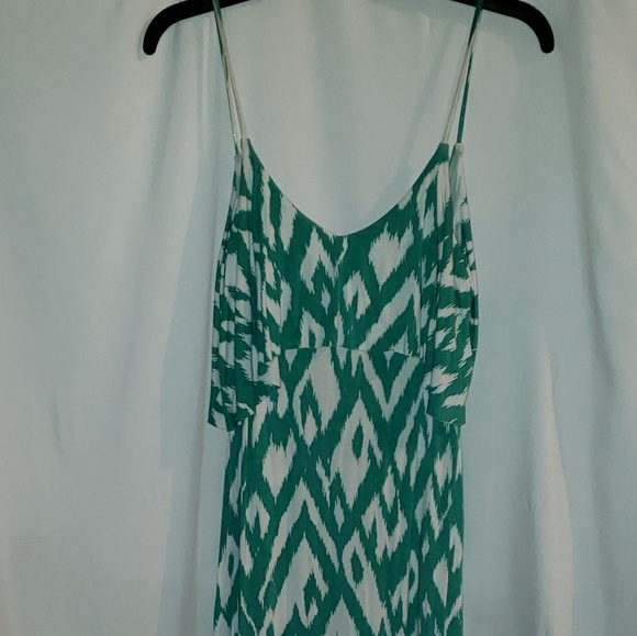 taft Dresses & Skirts - BOUTIQUE TRIBAL MAXI